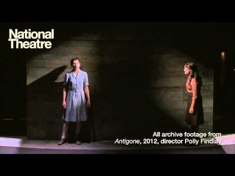 National Theatre: 'Antigone': An Introduction