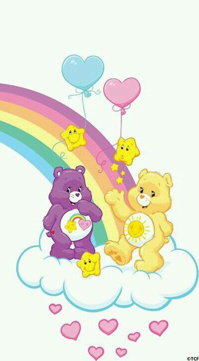 1184 best Carebear'-s Stuff for Carebear images on Pinterest | Care ...