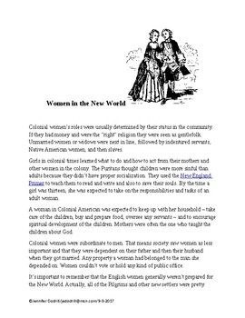 #AmericanHistory #homeschooling #history Lesson eleven of a thirty-four week study of early American history beginning with Christopher Columbus' discovery of the New World in 1492 and ending with the creation of the Bill of Rights in 1791-about 300 years! These lessons will spark your student(s) interest in United States history through the use of text, vocabulary words, pictures, crafts, maps, games, speeches, and even some recipes.