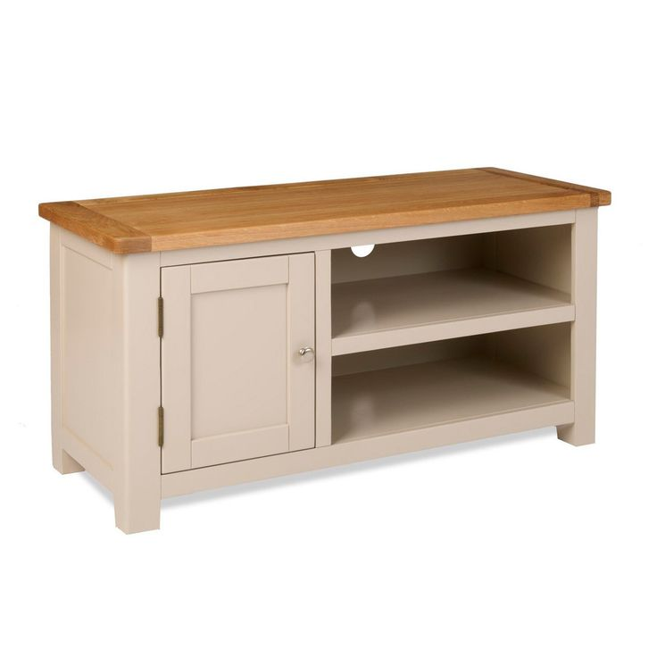 buy padstow small tv stand from our tv stands u0026 units range at tesco direct