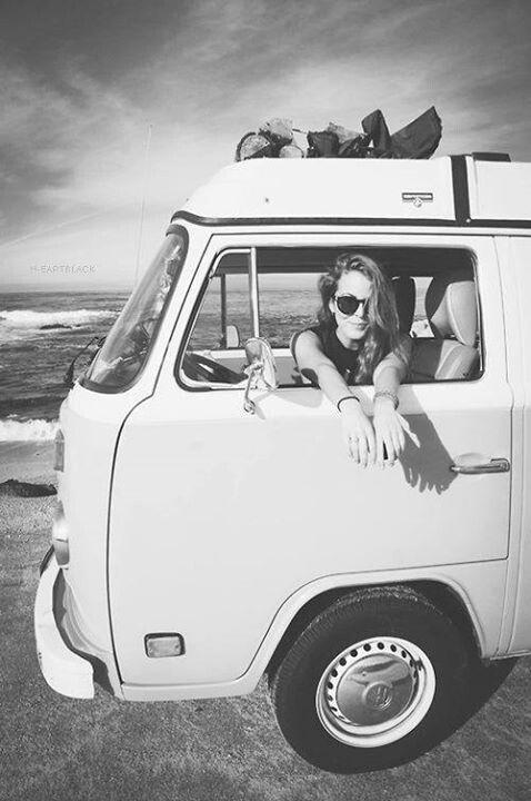 Fun travel! #Retro style.
