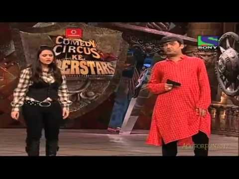 Kapil Sharma - Comedy Circus All Acts Part 13