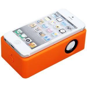 alto falante com Wireless para iPhone 4/4S, MP3/4, iPod, Other Dispositivos Móveis  €12.99