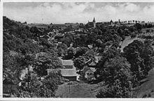 Obecna-historie - Horní Slavkov – Wikipedie