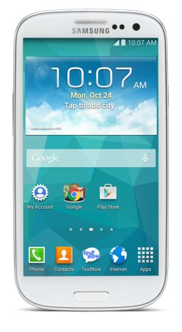 Affordable no contract smart phones and cell phone plans - TextNow Wireless