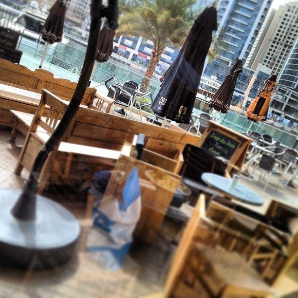 Le Pain Quotidien in دبي, دبي