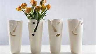 Hand Built Pottery Ideas - Bing Images                                                                                                                                                                                 More