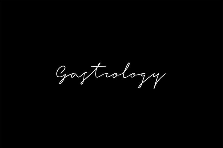Gastrology | Anagrama