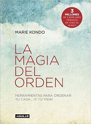 Descargar La magia del orden de Marie kondo Kindle, PDF, eBook, La magia del orden de Marie kondo PDF Gratis