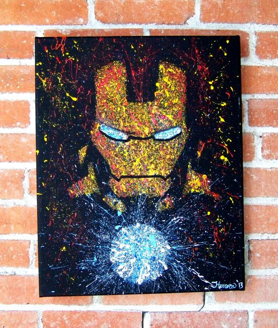 Marvel Comics and The by RockinARTitude