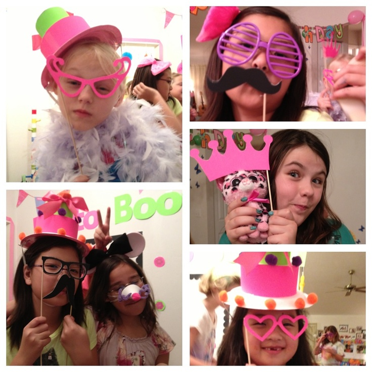 17 Best Images About 10 Year Old Girl Birthday On