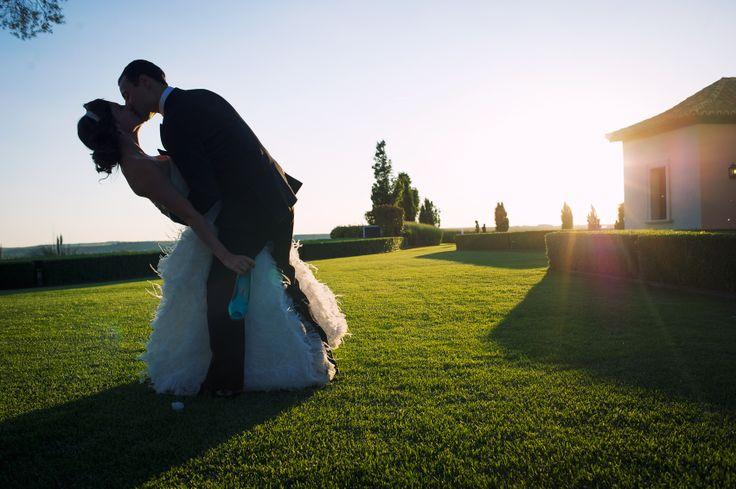 Posado boda j m finca la monta a aranjuez fotograf a for Finca la montana aranjuez precios