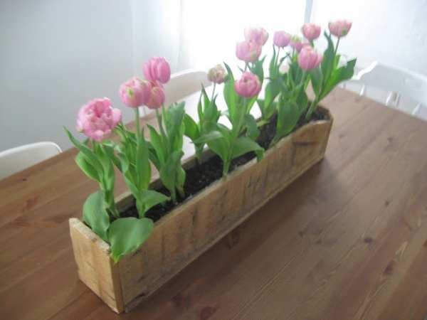 17 Best Images About Diy Flower Boxes On Pinterest 400 x 300