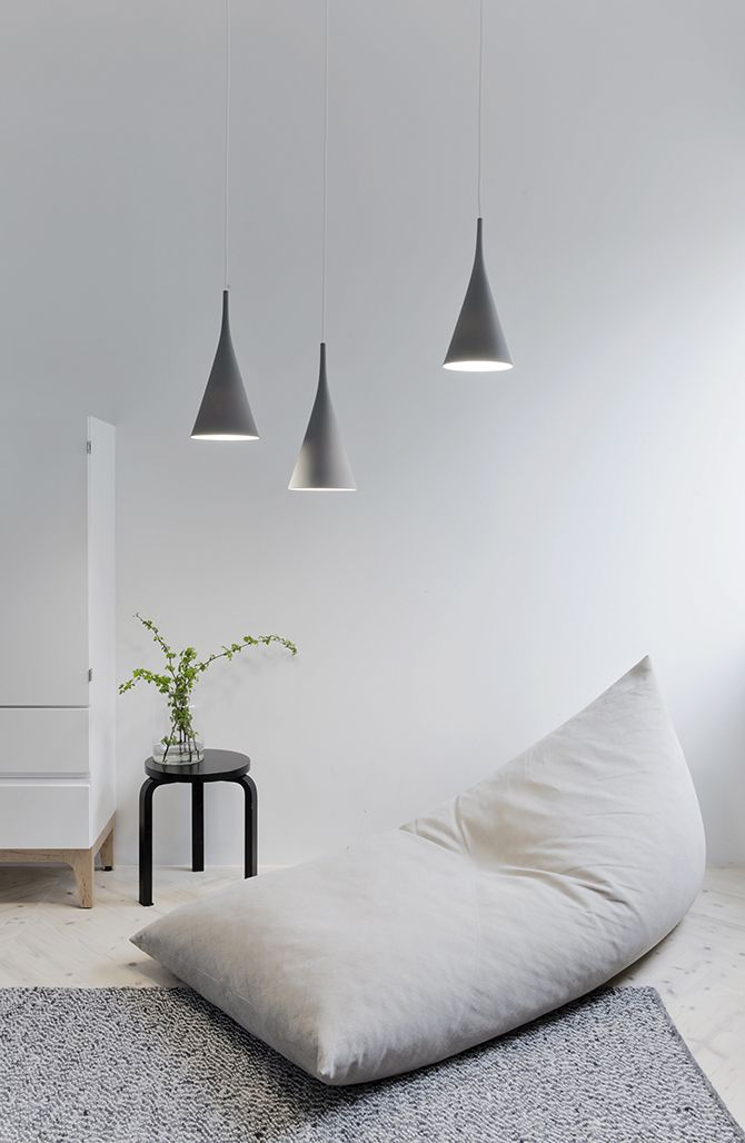 Valaisin arvonta - Innolux Lambada grey giveaway