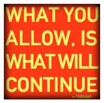 what you allow: Words Of Wisdom, Remember This, Books Jackets, Inspiration, Quotes, True Words, So True, Truths, Living