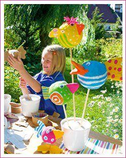 Die 25+ Besten Ideen Zu Kinder Garten Auf Pinterest ... Garten Mit Kindern Gestalten Tipps