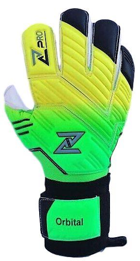 ZPro Futbol goalkeeper gloves. Professional gloves