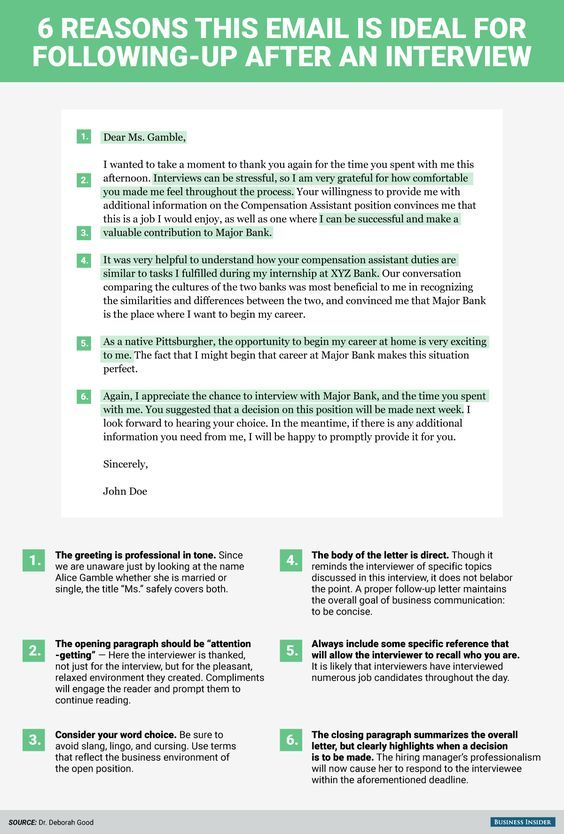 The 25+ best Interview thank you email ideas on Pinterest Thank - follow up letter after resume