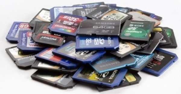 Cómo recuperar fotos borradas en una tarjeta de memoria o en un móvil