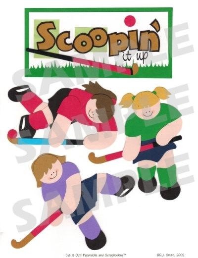 Field Hockey Digital Scrapbook Embellishments 2 95 Via Etsy Field Hockey Digital Scrapbooking Scrapbook Embellishments