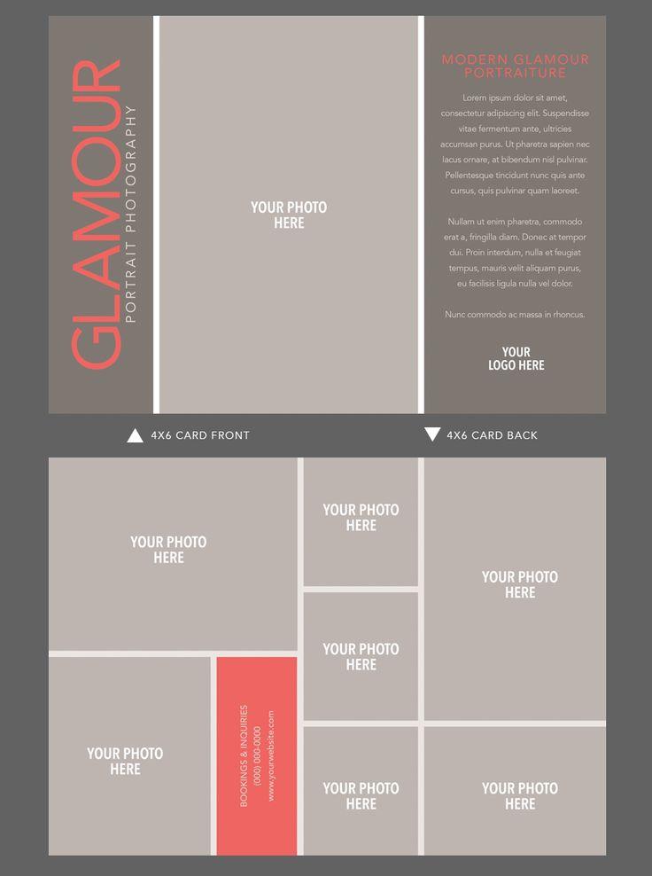 indesign 4x6 card template. Black Bedroom Furniture Sets. Home Design Ideas