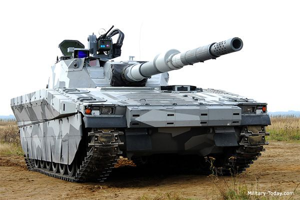 Modern Military Tanks | ... light tank has a firepower compatible with modern main battle tanks
