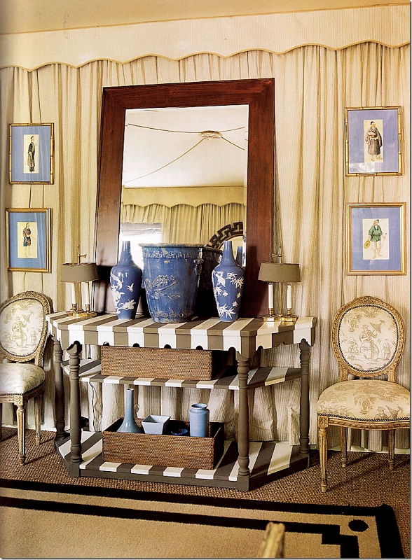 17 Best Images About Mary Mcdonald Interior Design On Pinterest Living Rooms Chinoiserie And