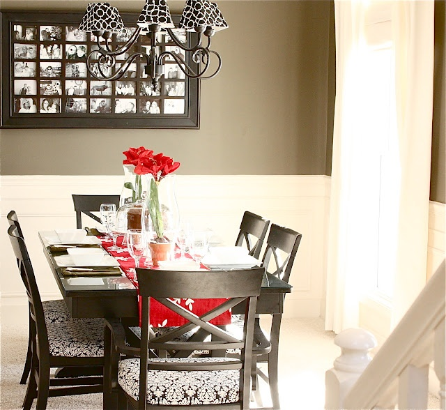 48 best decor: plates & collages images on pinterest
