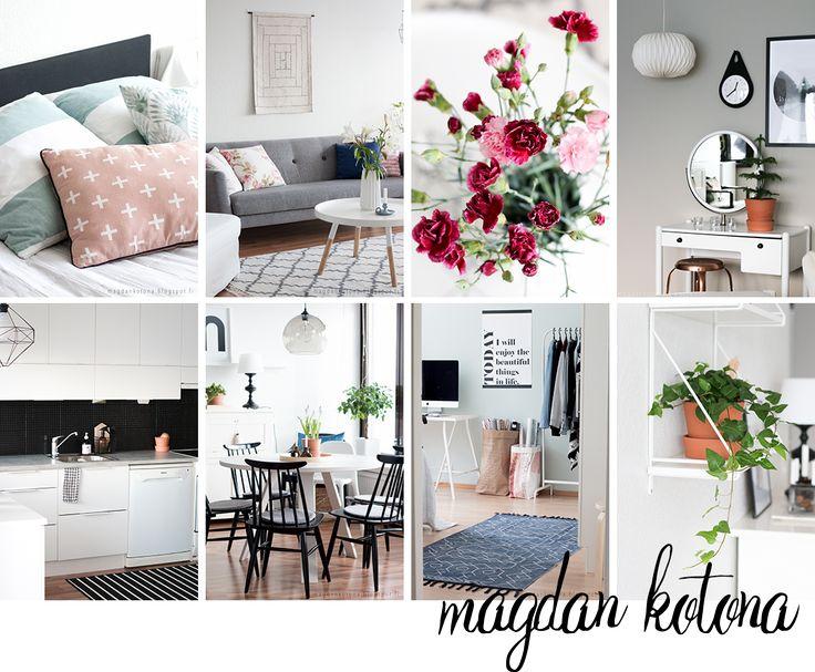 Magdan kotona