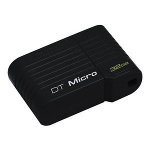 Flash USB 2.0 32GB Kingston DT-Micro