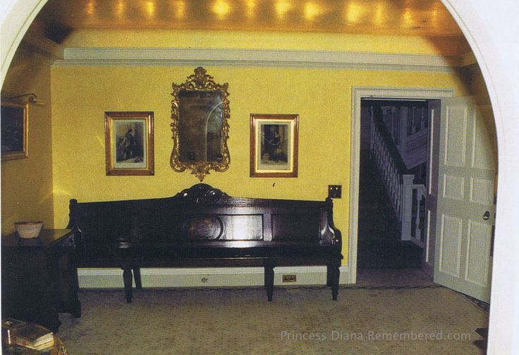 1000 Images About Diana And Kensington Palace On