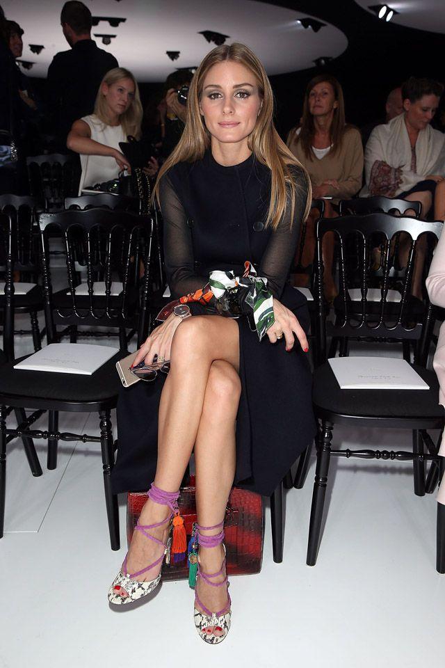 Christian Dior, весна/лето — 2015