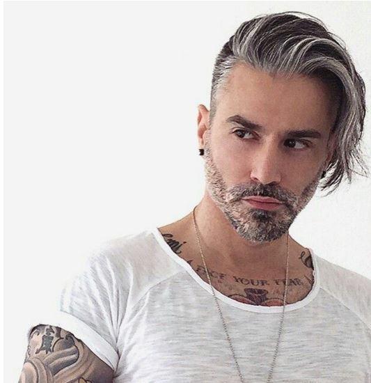 C'est inévitable : plus le temps passe, plus vos cheveux ne deviennent blanc-gris. Quel est ce phénomène, aussi appelé « canitie » ? Décryptage. Quand vient la trentaine (et parfois même avant), ils apparaissent jusqu'à recouvrir l'intégralité de la tête....