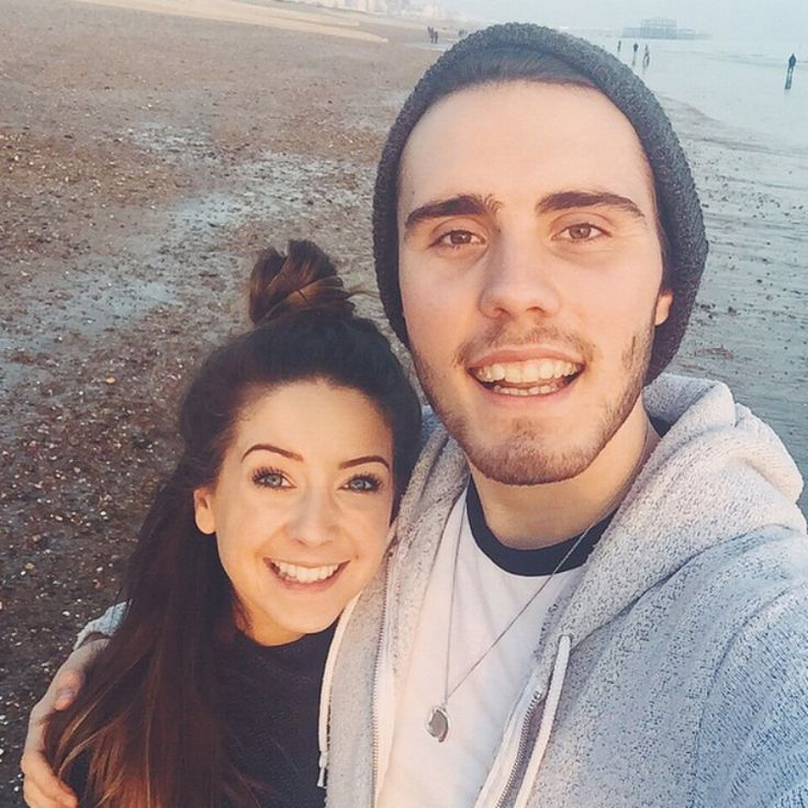 zoella | YouTube sensations Zoella and Alfie Deyes to get their own waxworks at ...