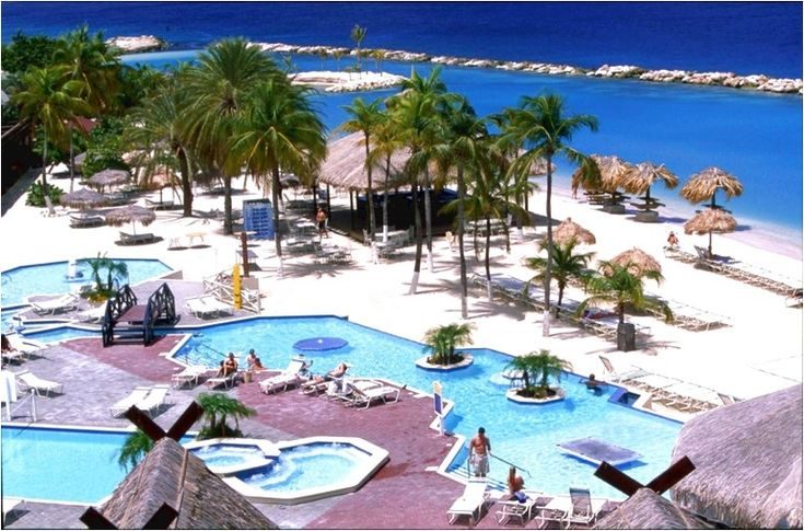 Caribbean Vacations All Inclusive Deals