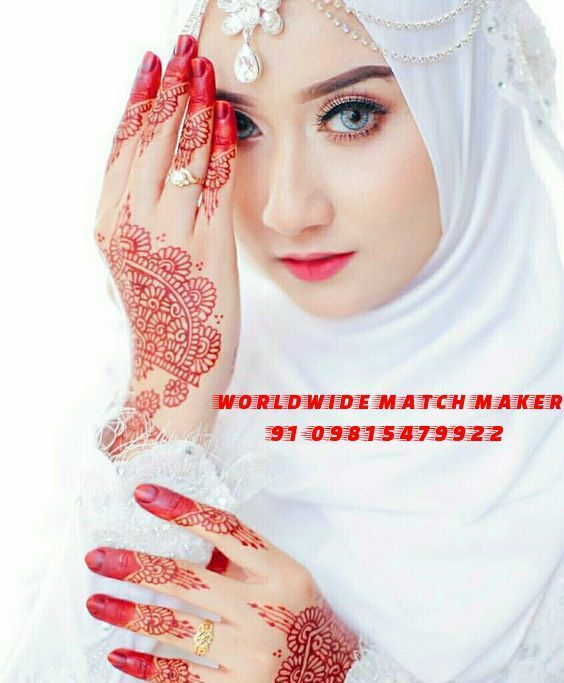(69)MUSLIM MUSLIM VERY VERY HIGH STATUS MARRIAGE BEUREAU SERVICES 91-09815479922 INDIA & ABROAD