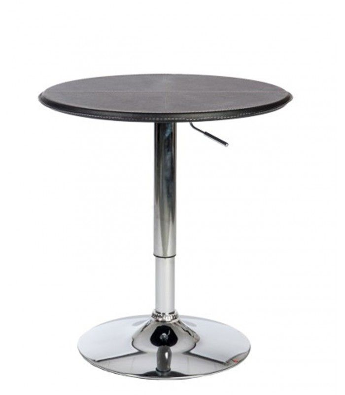Table basse ajustable hauteur maison design for Table haute exterieure