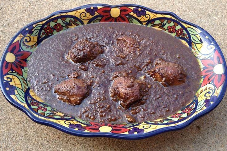 Iranian/Persian Fesenjoon (walnut and pomegranate dish) with Rice recipe on Food52