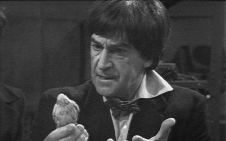 """Doctor Who: missing Patrick Troughton episodes recovered -- Nine classic episodes of Doctor Who believed to have been lost for ever have been recovered from a television station in Jos, Nigeria, BBC Worldwide has revealed. The episodes, first broadcast in the late Sixties, cover adventures """"The Enemy of the World"""" and """"The Web of Fear"""", starring the late Patrick Troughton as the Doctor."""