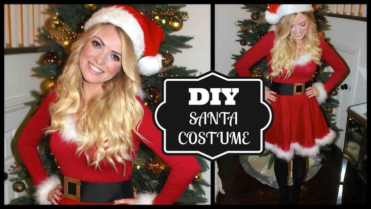 New Post christmas characters costumes diy