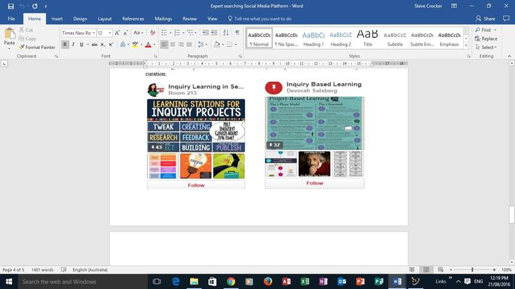 """Needing reasons to implement inquiry and for those seeking inspiration. Blurb states: """"This board is to be helpful for high school and middle school teachers looking to create an inquiry based classroom environment!"""" And that is just what it does ...""""PBL template rubric, free resources and tools for authentic assessment"""" would be excellent exemplars ... http://stephencrockerskfl.blogspot.com.au/"""