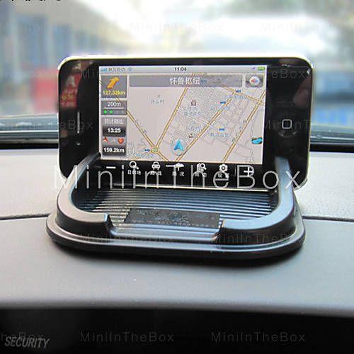 [EUR € 7.99]  - carsun ® automotive iphone staan en opslag voor de iPhone 5/5s