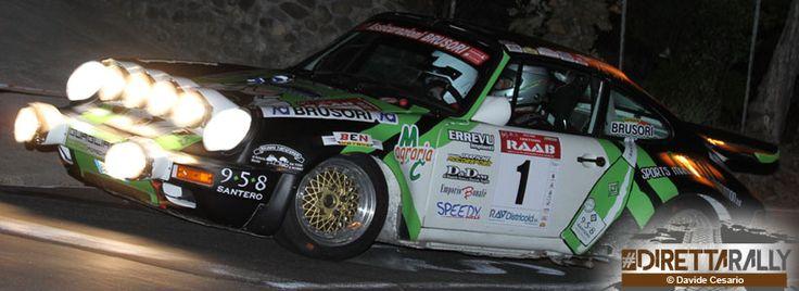 Al RAAB Historic 2017 il numero uno è ancora Brusori - Il pilota di casa, in gara per i colori di X Race Sport, porta al successo la Porsche 911 SC/RS, dominando la due giorni sull'appennino bolognese.  L'atto conclusivo dell'edizione 2017 del RAAB Historic sancisce il bis di Brusori che, dopo aver trionfato nell'anno del ritorno, iscrive per la seconda volta il proprio nome nell'albo d'oro della competizione bolognese. Per il driver casalingo anche la netta vittoria nel 4