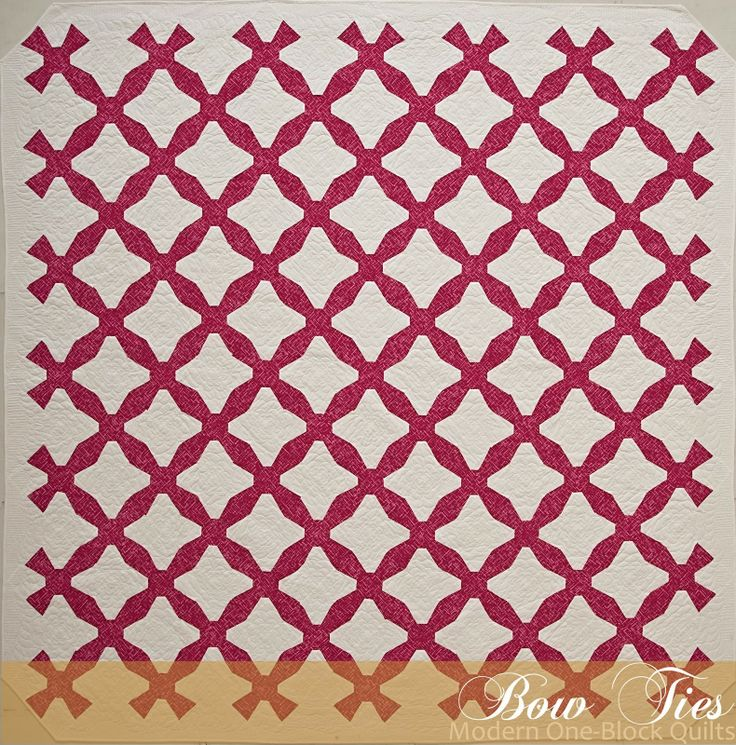 44 best Modern One-Block Quilts images on Pinterest | Block quilt ... : one block quilts - Adamdwight.com