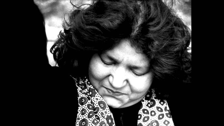 Tere Ishq Nachaya - Abida Parveen