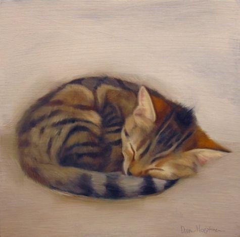 Sleeper -- Diane Hoeptner