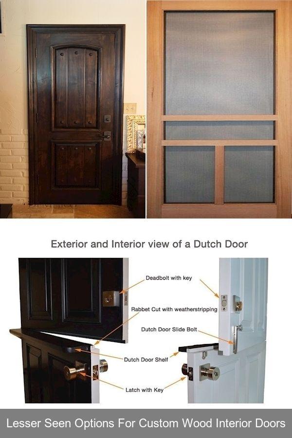 Interior House Doors Cheap Interior Doors Dutch Door Lowes In 2020 Cheap Interior Doors Wood Doors Interior Wooden Doors