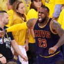 2015 NBA Finals: Down two stars, Cleveland Cavaliers thrive by getting defensive