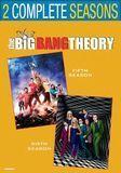 The Big Bang Theory: Seasons 5 and 6 [DVD]