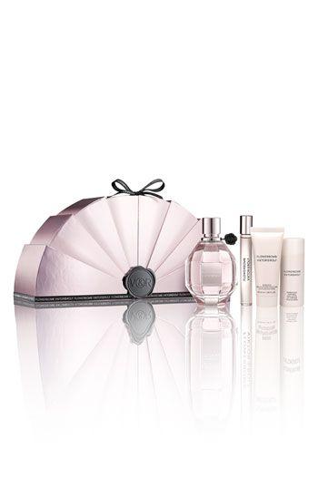 Viktor & Rolf 'Flowerbomb' Deluxe #Gift Set #Nordstrom #Holiday #Fragrance